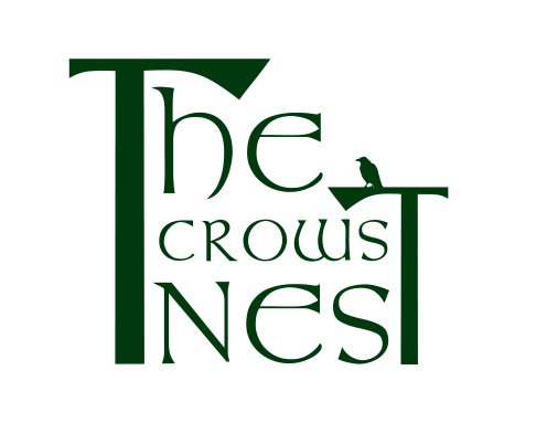 The Crows Nest logo